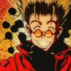 •Repost• TRIGUN SCENE 1 a new sun - last post by Tongari